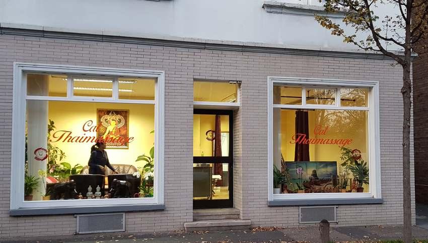 Relax pur! Cat Thaimassage Heilbronn, Großgartacher Str